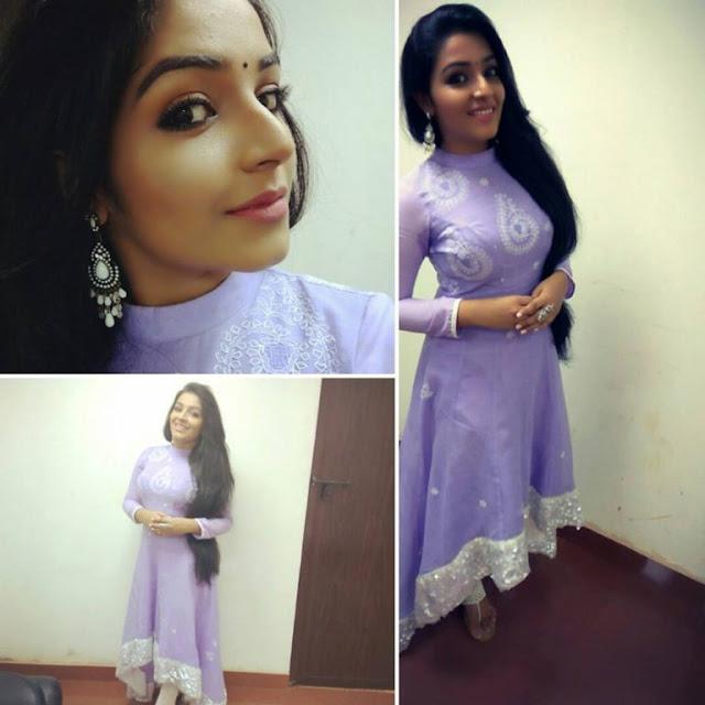 Dileep pairs Rajisha Vijayan