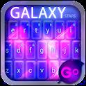 GO Keyboard Galaxy Stars Theme icon