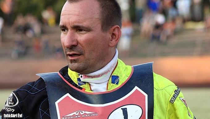 Retro Rovat- Speedway Champions Cup a legnagyobbak csatája volt anno.A legnagyobb sikereket Adorján érte el