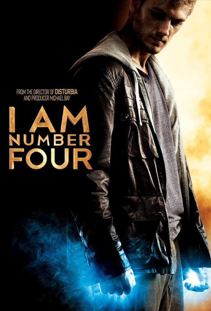 Download free movies | Watch free movies online | Movie ... I Am Number Four Movie Poster