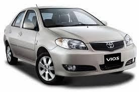 Sewa Mobil Vios Surabaya