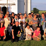 Rekolekcje Eucharystyczne Suraż 2011