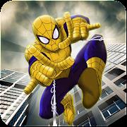 Game Grand Flying Spider Mafia Battle APK for Windows Phone