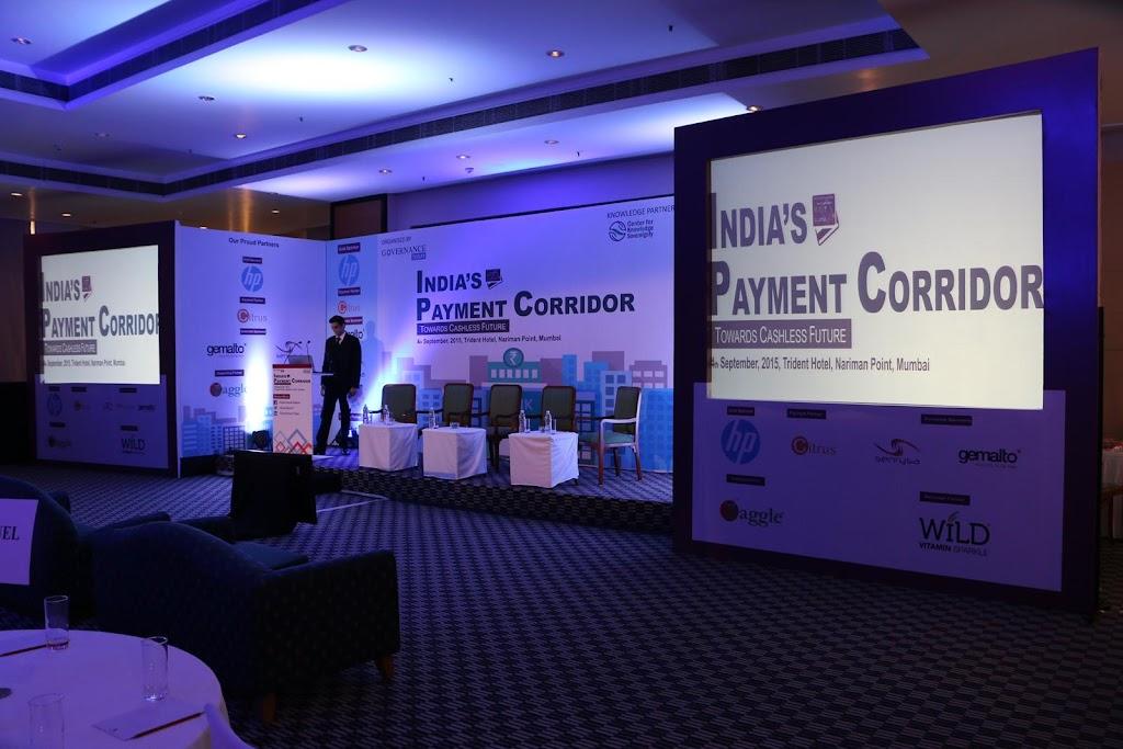 Indias Payment Corridor - 4