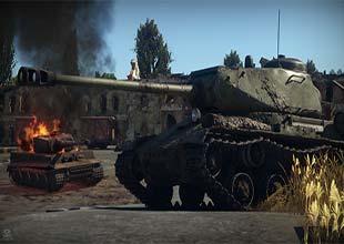 لعبة حرب دبابات مجانية