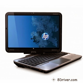 download HP TouchSmart tx2-1011au Notebook PC driver