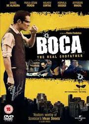 Boca The Real Godfather - Ông Trùm Nam Mỹ