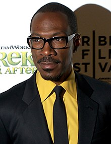 How Much Money Does Eddie Murphy Make? Latest Net Worth Income Salary