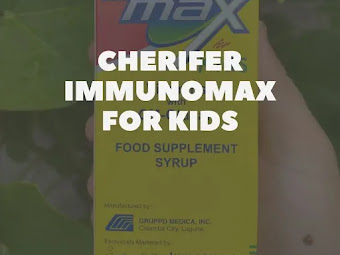 Top 3 Qualities That We Like In Cherifer Immunomax For Kids [Review]
