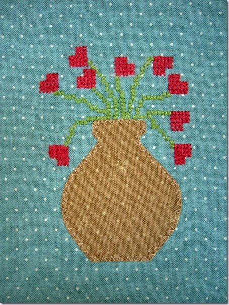borduurbloemen