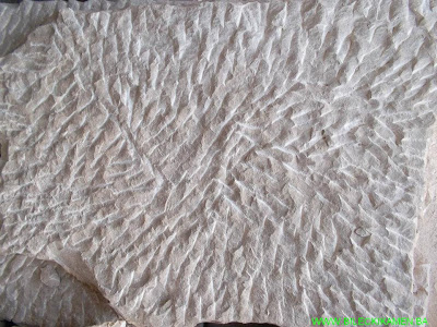 Bilecki kamen - spicani mozaik uvecano