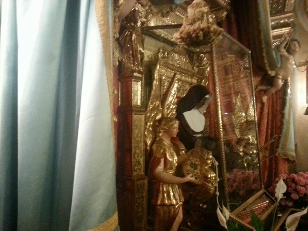 U św. Katarzyny w Bolonii, 8.04.2015 - IMG-20150409-WA0009.jpg
