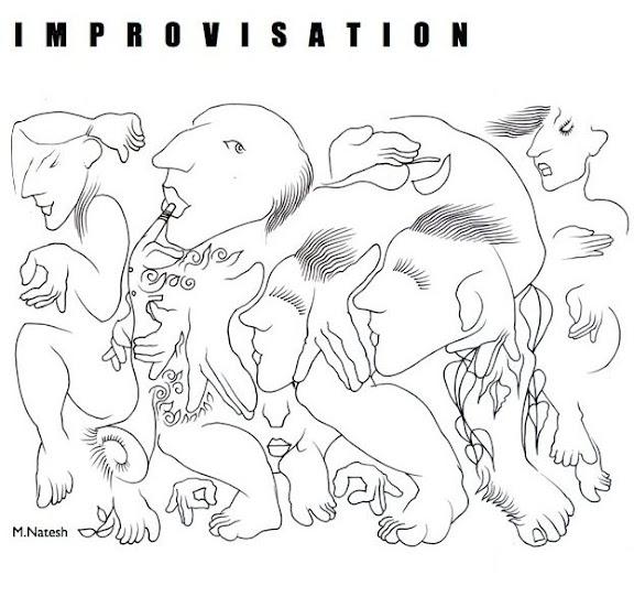 B21 Improvisation