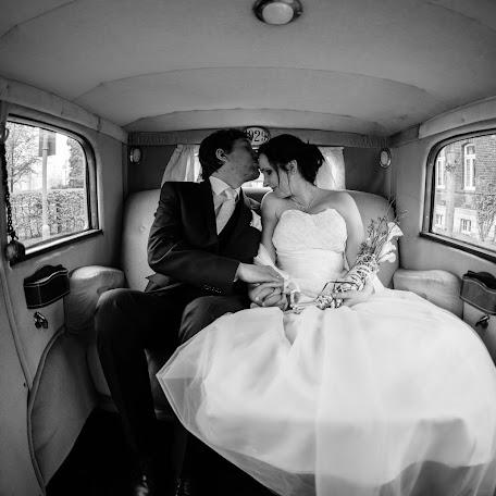 Fotógrafo de bodas Holger Blechschmidt (blechschmidt). Foto del 07.09.2015