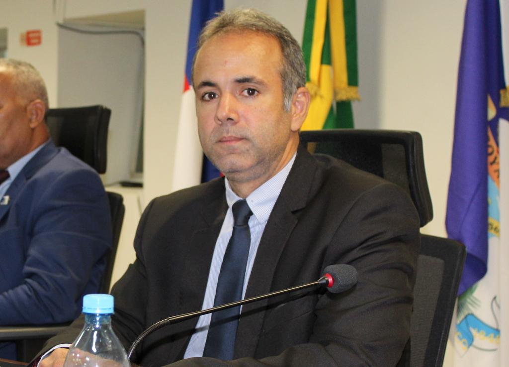 Vereador Quinho Fenelon propõe criação de ciclovia em Goiana