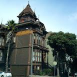 interesting houses in San Francisco in San Francisco, California, United States