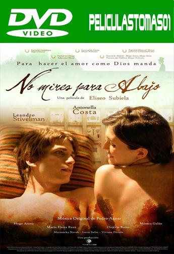 No Mires para Abajo (2008) DVDRip