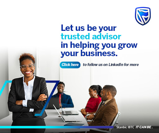 Stanbic IBTC Corporate and Investment Banking