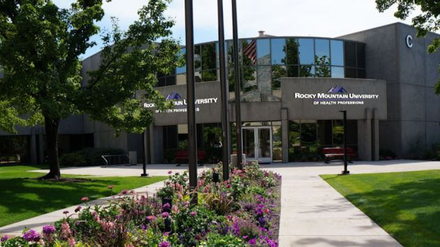 Rocky Mountain University of Health Professions Physician