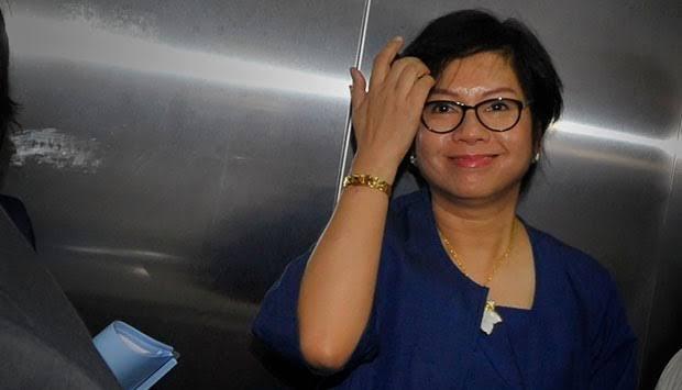 MA Vonis Lepas Eks Dirut Pertamina Karen Agustiawan dari Kasus Korupsi Rp 568 M