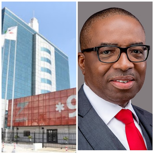 "Zenith Bank Named ""Bank Of The Year"" In Nigeria At The Banker's Bank Of The Year 2020 Awards ~Omonaijablog"