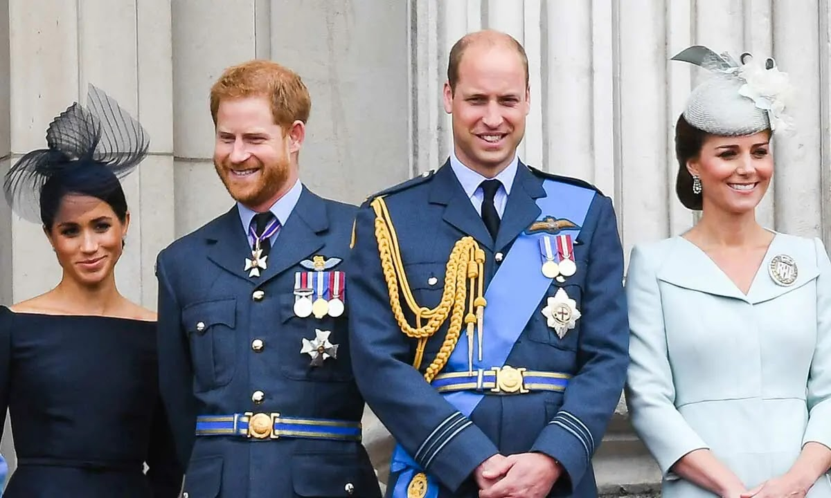 When will Prince William and Kate Middleton Meet their New Niece?