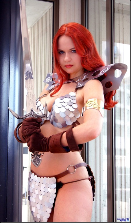 Red Sonja by AlisaKiss_742710-0016