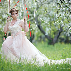 Wedding photographer Aleksandr Osadchuk (shandor). Photo of 10.05.2016
