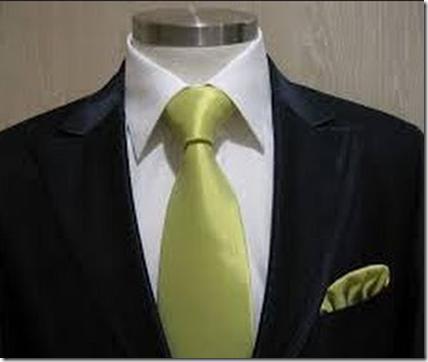 humor nudo de corbata