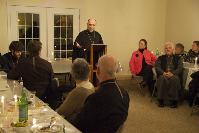Bp. Michael reflects on the past year's life in the diocese.