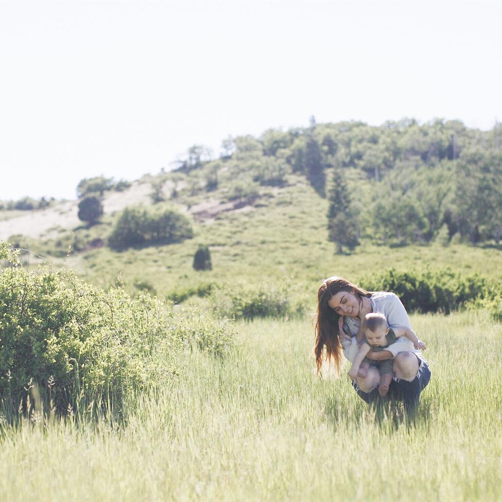 Let's Talk Motherhood - Summertime with Littles