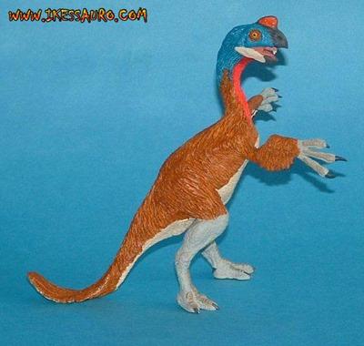 Gigantoraptor (2)