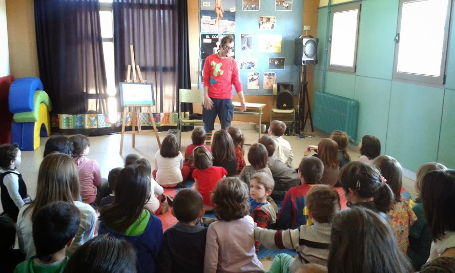 CONTES D'ANIMALONS