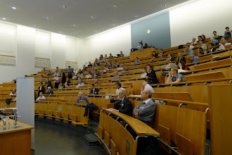 Photo: Symposium