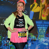 OIC - ENTSIMAGES.COM - Heidi Range at the Electric Run 2015 in London 2nd May 2015 Photo Mobis Photos/OIC 0203 174 1069