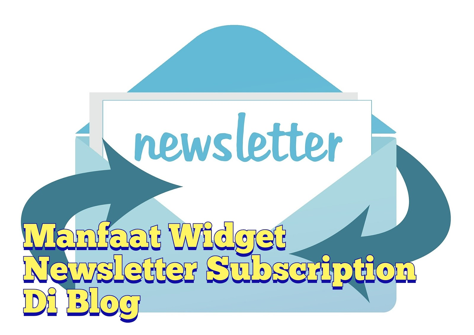 Newsletter Subscription / Follow by Email / Email Subscription