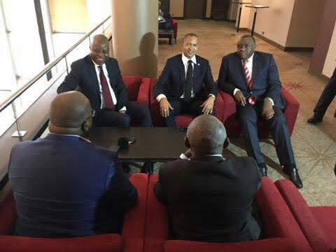 RDC : des leaders de l'opposition condamnent le « comportement non conciliant » de Corneille Nangaa
