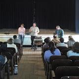 Assembleias Setoriais da Educação (10/08/11)
