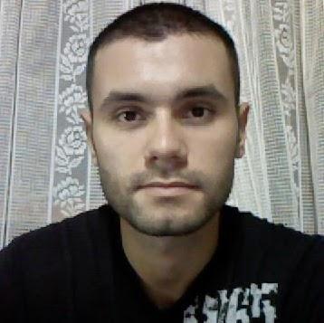 Lucas Caballero Photo 30