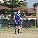 Fiumicino VS Tivoli Rugby 09/01/2011