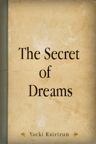 Cover of Yacki Raizizun's Book The Secret of Dreams