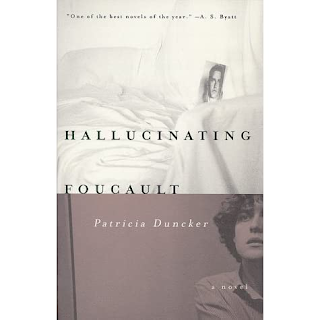 Hallucinating Foucault by Patricia Duncker reviewed by Rob McInroy