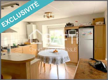 appartement à Fesches-le-Châtel (25)