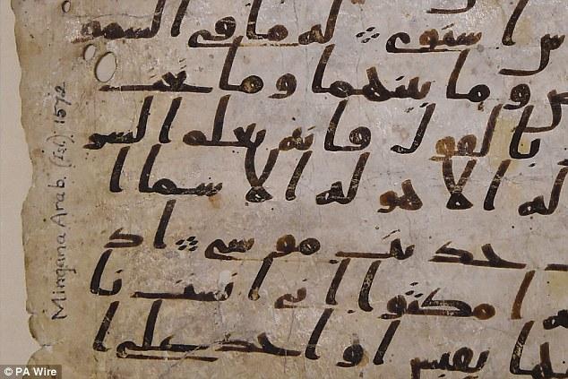 Adakah Ini Helaian Al-Quran Hasil Penulisan Sahabat Nabi, Abu Bakar As-Siddiq.png