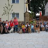 On Tour in Speinshart: 4. August 2015 - DSC_0084.JPG