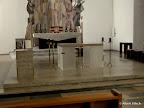 "Naila, Kath. Pfarrkirche ""Verklärung Christi"" Altarraumgestaltung 2003"
