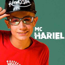 Download MC Hariel - Mais Amor