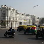 New Delhi (Inde)