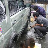 Tibetan Sunday School: Car Wash Fundraiser - IMG_4379.JPG
