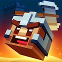 Cube Defensive icon